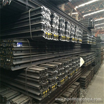 30kg Steel Rail For Railways