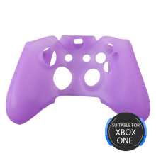 Fast Delivery for Xbox One Controller Skins Single Color Xbox One Controller Silicone Skin export to Eritrea Suppliers