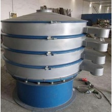 Goods high definition for Palm Shell Sifter Equipment XZS rotary vibrating sieve export to Ecuador Importers