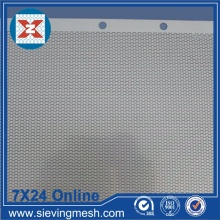 Perforated Aluminum Mesh Sheet