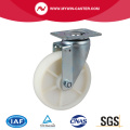 Medium 6 Inch 250Kg Plate Swivel TPA Caster