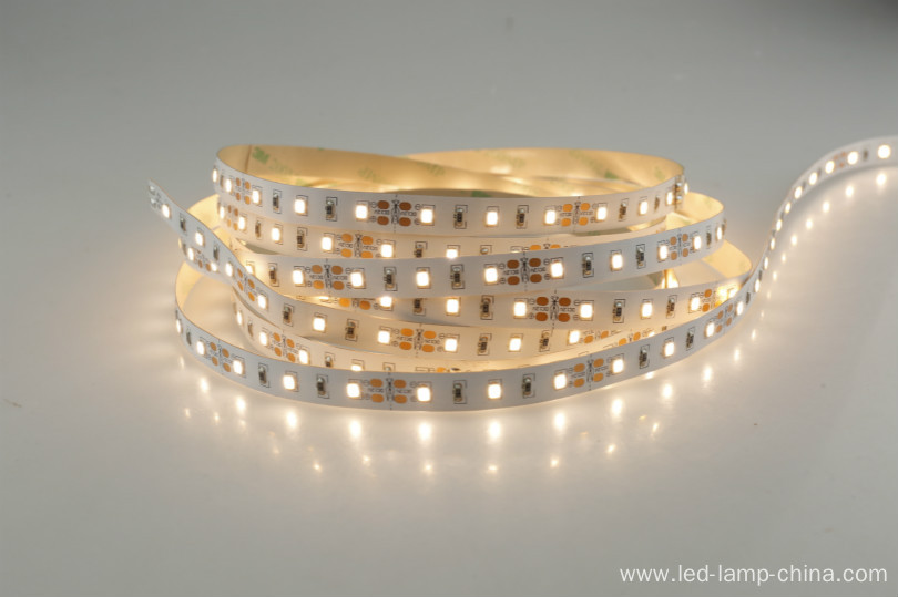SMD2835 60 LEDs/M IP20 Non-waterproof strip