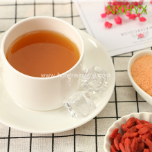 Goji barbarum powder with good nutrition
