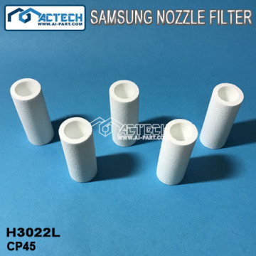 High Performance for Filter Cutter Tool Nozzle filter for Samsung CP45 machine supply to Saudi Arabia Manufacturer