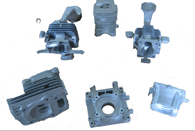 Die Cast Die Casting Mold /Auto Parts07/Castings