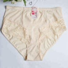 China for Big Size Women Panties Super breathable Hot sexy girls bikini panties supply to Poland Manufacturers