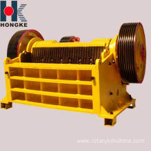 30 kw Jaw Crusher Type Rock Drill Breaker