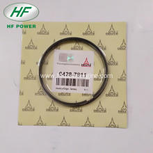 Piston ring  for TCD2011L04W deutz engine