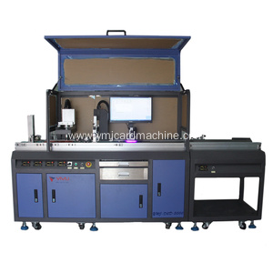 Smart Card DOD Printer Ink Jet Equipment