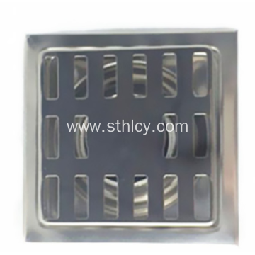 Stainless Steel Cover Floor Drain