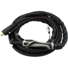 WP-26 Series  Air Cooled TIG Torches hand