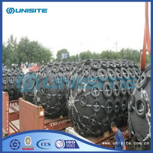 Marine High Strength Fender