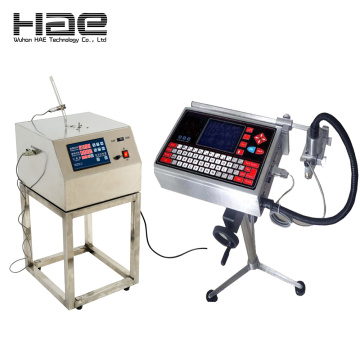 Pet Bottle Date Code Printing Machine