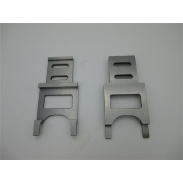 Customized CNC Machined Metal Parts