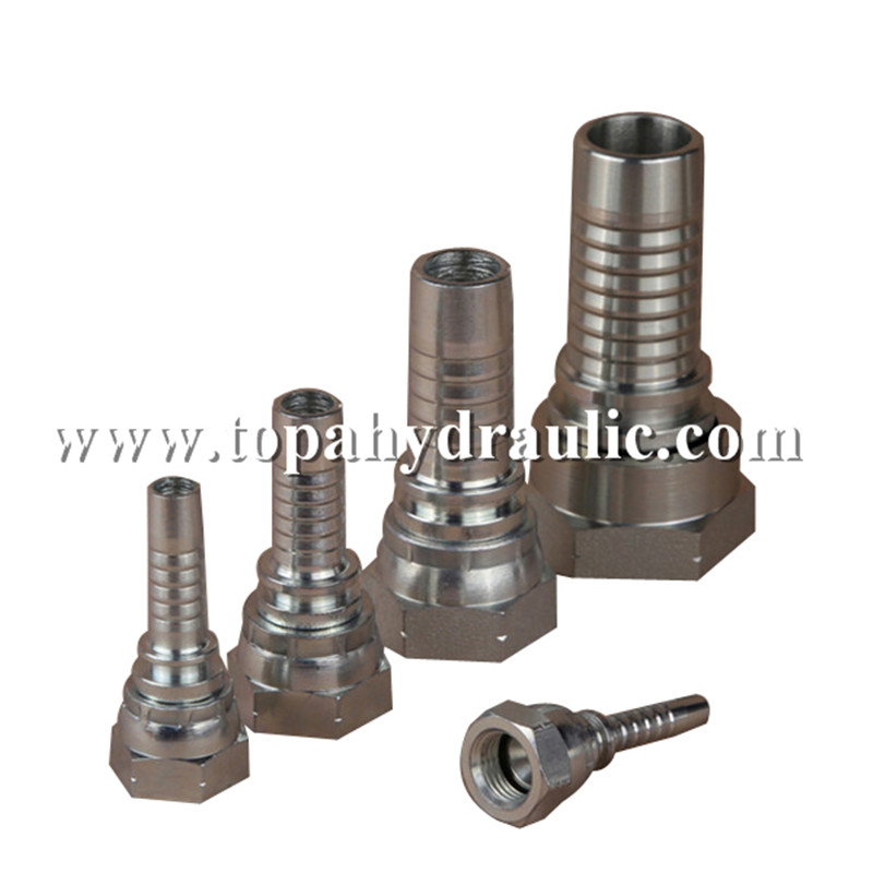 26711 Metal Hydraulic Fitting