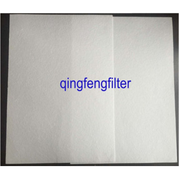 1.0 Micron Glass Fiber Membrane for HEPA Filter