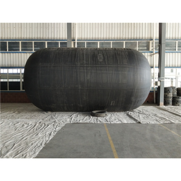 Marine Ship Super Cell Floating Pneumatic Yokohama Fender