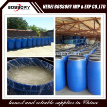 China for Sodium Lauryl Ether Sulfate 70% SLES 70% (Sodium Lauryl Ether Sulfate) export to Zambia Importers