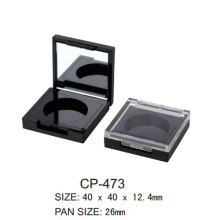 Square Cosmetic Compact CP-473