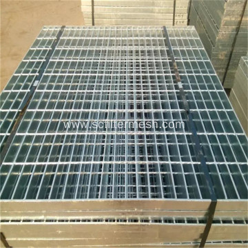 Galvanized Welded Steel Bar Grating