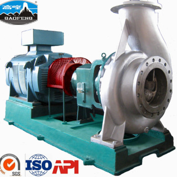 Nickel Pump for Caustic Soda Factory