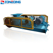 Rock Stone Tooth Double Roller Roll Crusher