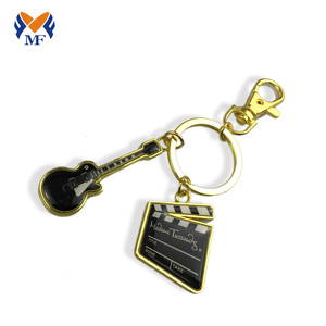 Custom metal printing keychain for girlfriend birthday