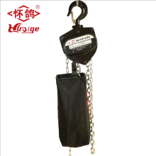 manual stage chain hoist 1 ton for truss