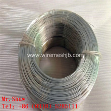 Q195 Low Carbon Steel Wire For Wire Mesh