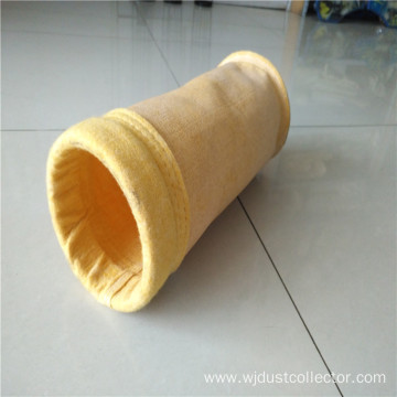 high temperature chemical resistant filter bag manufacturers