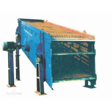 Filter linear vibration sieve