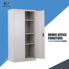 Metal document storage file cupboard