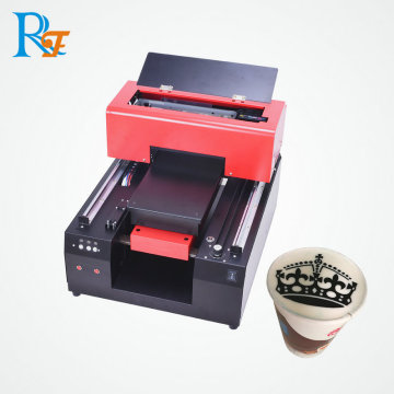 Factory Outlets for Portable Macaron Printer Refinecolor coffee 3d printer machine export to Bangladesh Supplier