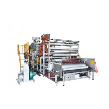 CL-65/90/65A PE Wrapping Film Making Machinery