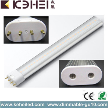 2G11 10W 4 Pins LED Tube Light Fixture