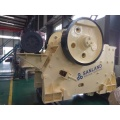 Secondary Stone Jaw Crusher