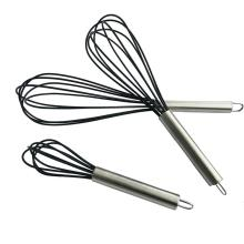 pampered chef silicone whisk