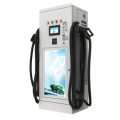 120kW double gun electric vehicle DC charging pile