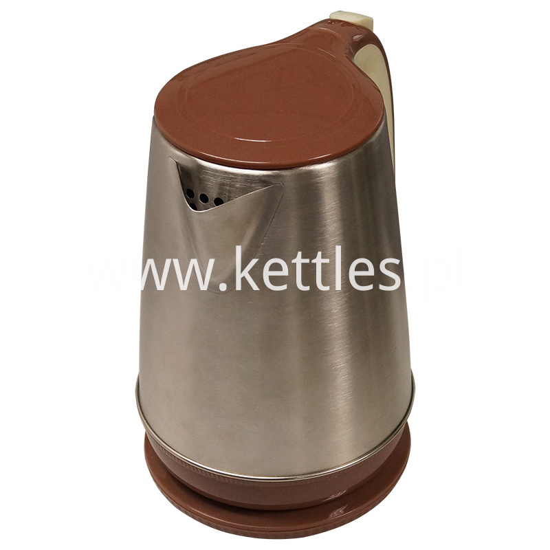 Safe Electrical Kettle