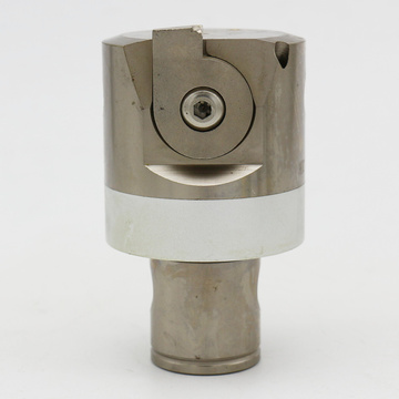High Precision CBA Micro Finish Boring Hesds