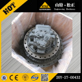Komatsu final drive ass'y 20Y-27-00432 for PC200-7