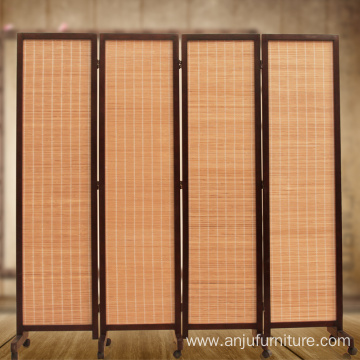 China's Retro folding and movable screen