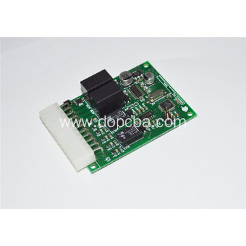 Hybrid Printed Circuit Board PCB Assembly PCBA