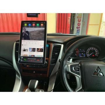 KD-1280 Tesla Sinema Universal Android 8.1 Car Stereo