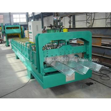Windshield Dust-controlling Board Roll Forming Machine