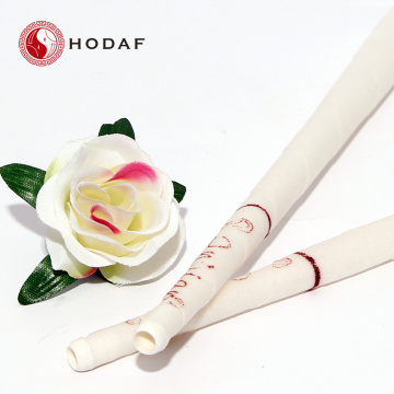 Natural Beeswax Ear Cones Ear Candling