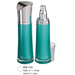 Airless Lotion Bottle RB-124