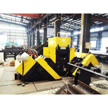 High Speed Drilling Machine for Angles