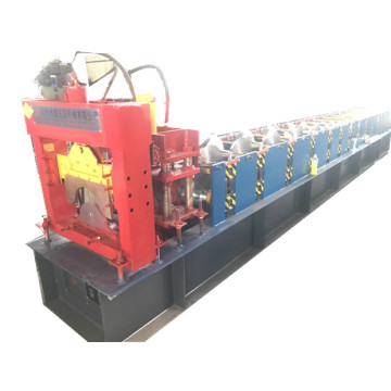 2018 Dx New Ridge tile roll equipment