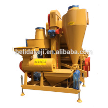 Best quality and factory for Combine Small Seed Cleaner 15-20 ton seed wheat cleaning machine export to South Korea Importers